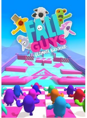 Fall Guys: Ultimate Knockout - Steam RU