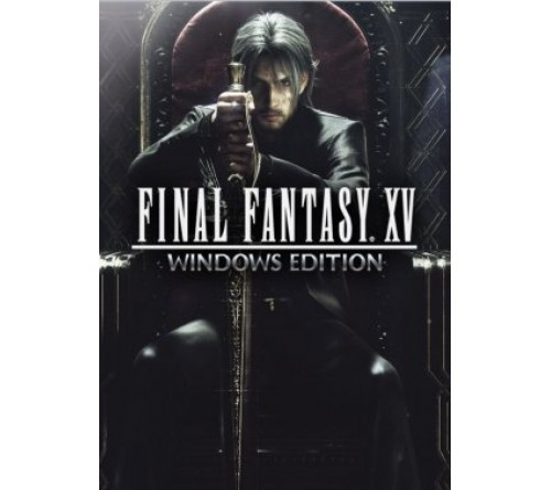 Final Fantasy XV Windows Edition - Steam