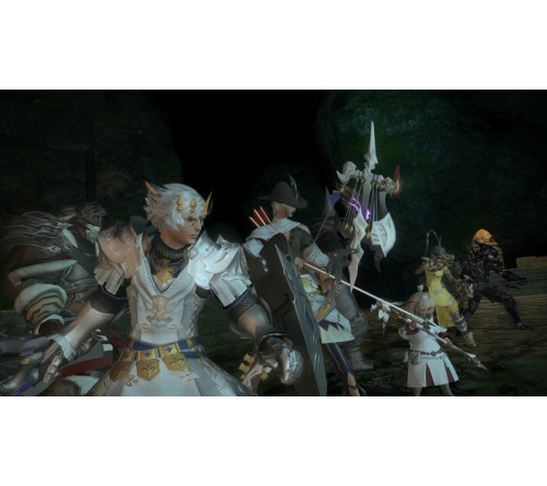 Final Fantasy XIV: A Realm Reborn Card 60 Day