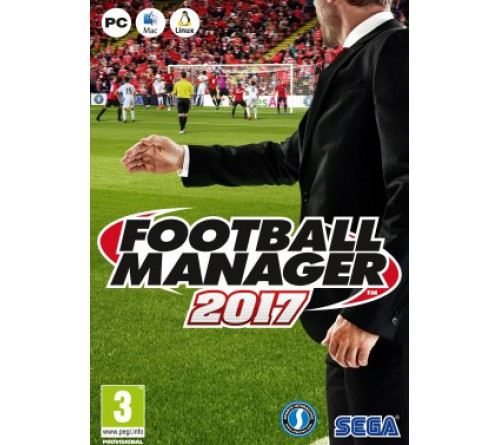 Football Manager 2017 - Steam