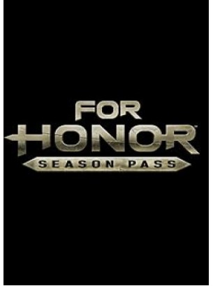 For Honor Season Pass DLC Xbox One