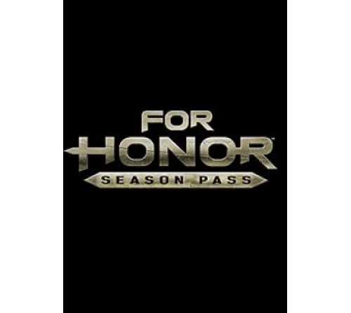 For Honor Season Pass - Uplay EU