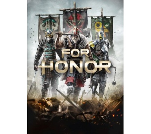 For Honor - Uplay
