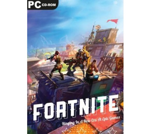 Fortnite - RU/CIS Official Website