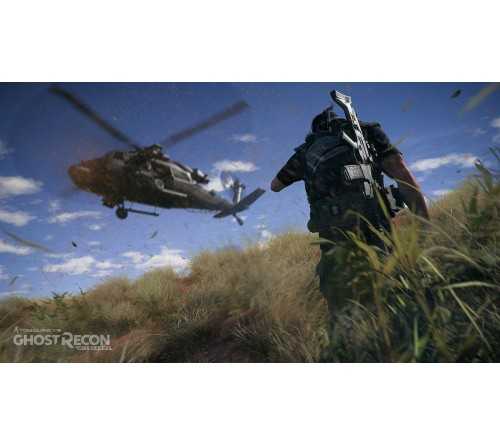 Ghost Recon: Wildlands - Uplay
