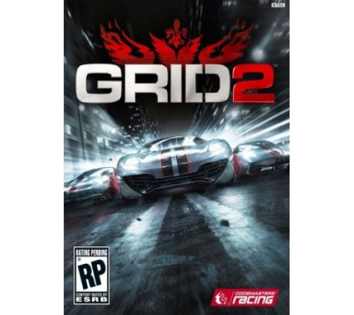 Grid 2 - Steam