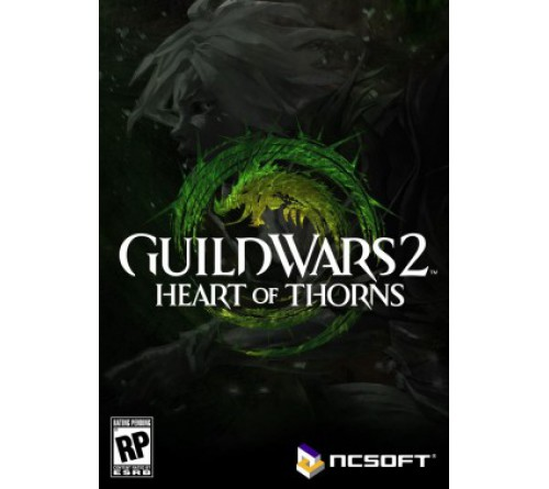 Guild Wars 2: Heart of Thorns - NCSoft