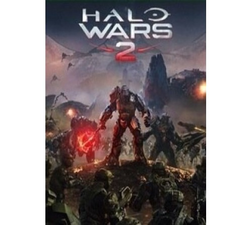 Halo Wars 2 (PC / Xbox One) - Xbox Play Anywhere