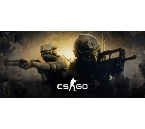 Counter Strike: Global Offensive- Steam RU