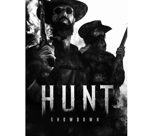 Hunt: Showdown - Steam RU