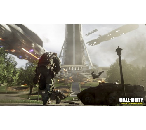 Call of Duty: Infinite Warfare - Steam