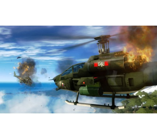 Just Cause 2 - Steam