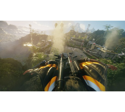 Just Cause 4 - Steam RU
