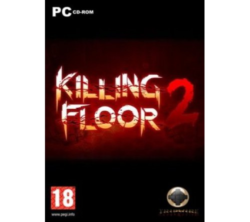 Killing Floor 2 - Steam
