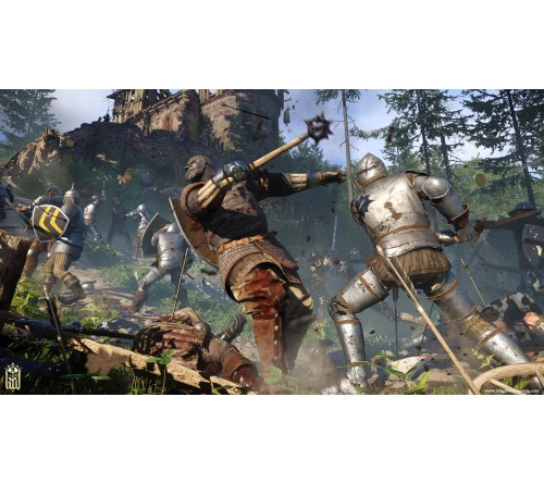 Kingdom Come: Deliverance Special - Steam