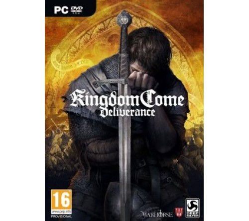 Kingdom Come: Deliverance Standard - Steam