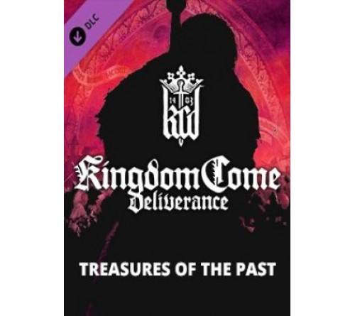 Kingdom Come Deliverance: Treasures of The Past DLC - Steam