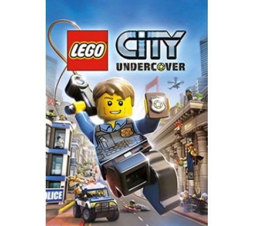 Lego City: Undercover - Steam