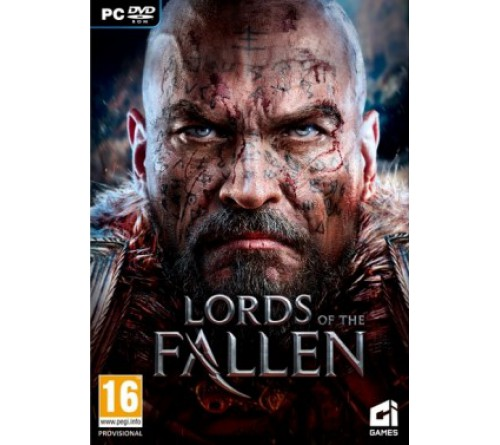 Lords of the Fallen Digital Deluxe - Steam