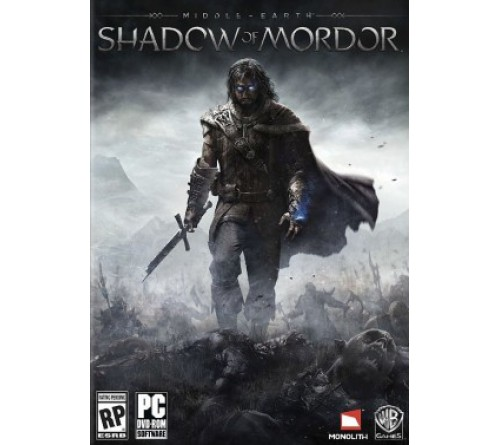 Middle-earth: Shadow of Mordor - Steam