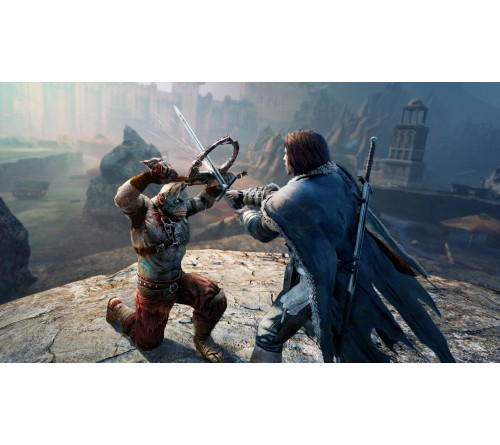 Middle-Earth: Shadow of Mordor GOTY - Steam