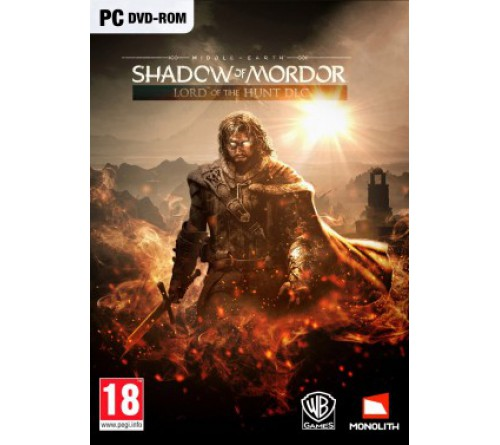 Middle-earth: Shadow of Mordor Lord of the Hunt - Steam