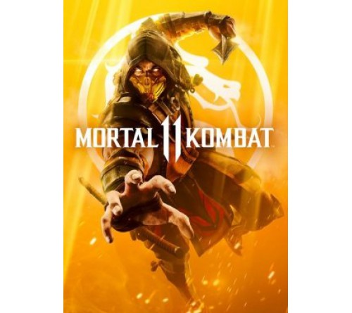 Mortal Kombat 11 - Steam RU