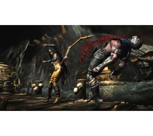 Mortal Kombat X: Kombat Pack 2 DLC - Steam