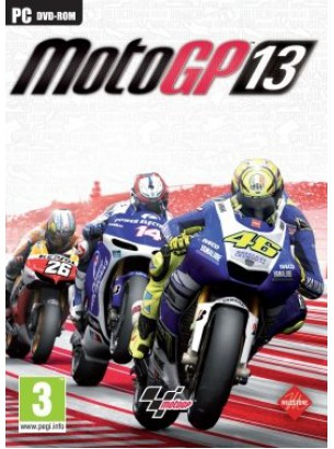 MotoGP 13 - Steam