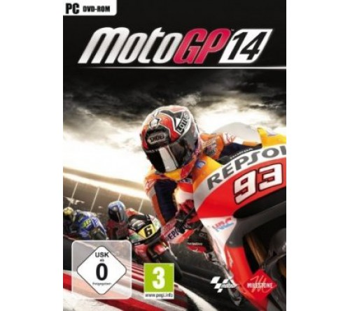 MotoGP 14 - Steam