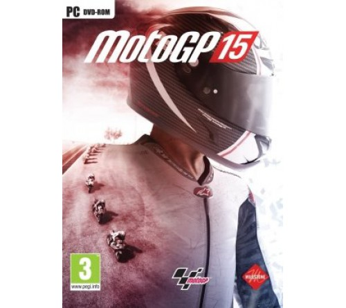 MotoGP 15 - Steam