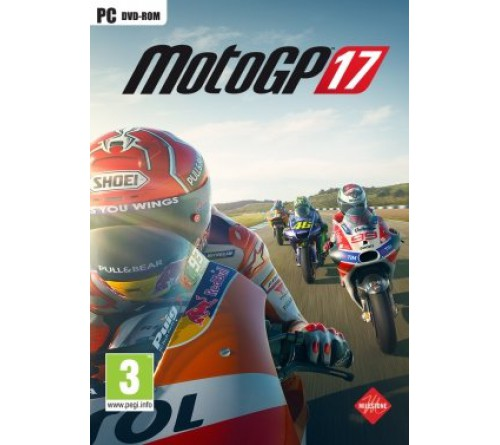 MotoGP 17 - Steam