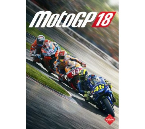 MotoGP 18 - Steam