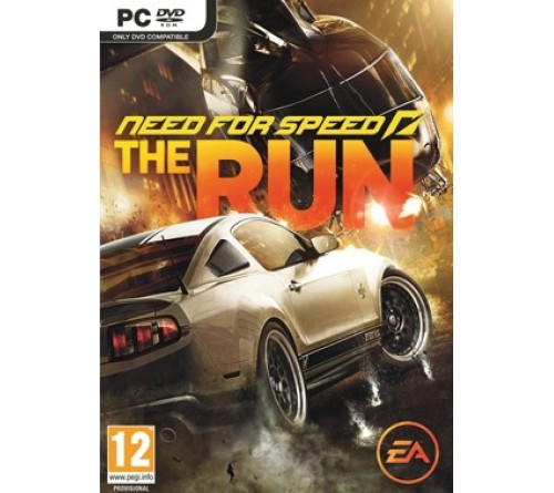 Need For Speed: The Run - Origin