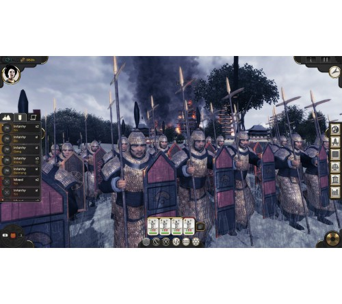 Oriental Empires - Steam