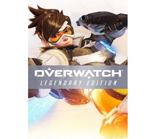 Overwatch Legendary Edition - BattleNet EU