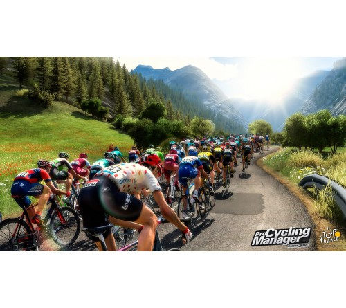 Pro Cycling Manager 2018 - Steam