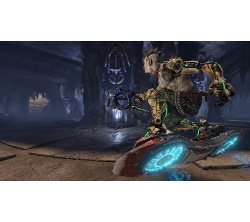 Quake Champions - Steam پیش سفارش