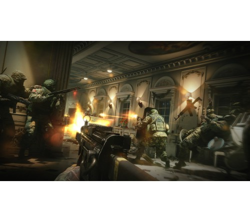 Rainbow Six Siege: Standard Edition - Uplay