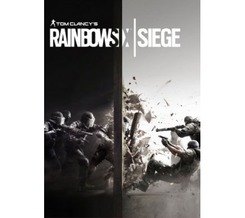 Rainbow Six Siege: Standard Edition - Steam Gift