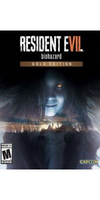 Resident Evil 7 Gold Edition - Steam