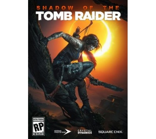 Shadow of the Tomb Raider - Steam Global