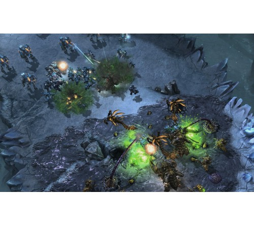 StarCraft 2: Legacy of the Void - Battle.net