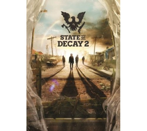 State of Decay 2 (PC/Xbox One) - XboxPlayAnywhere