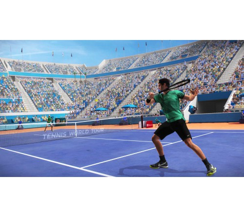 Tennis World Tour - Steam