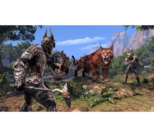 The Elder Scrolls Online: Elsweyr Collector's Edition - Official Website