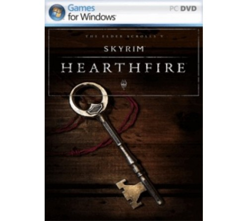 Skyrim Hearthfire DLC - Steam