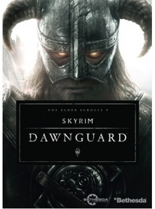 Skyrim Dawnguard DLC - Steam