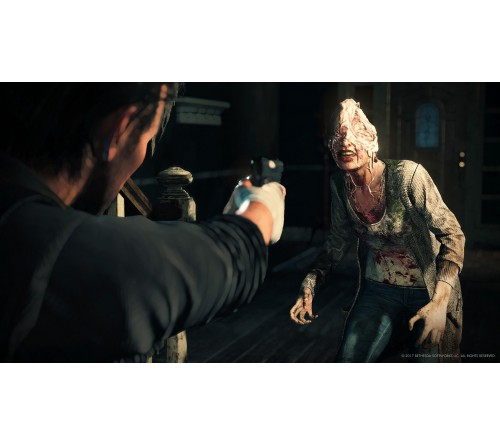The Evil Within 2 - Steam