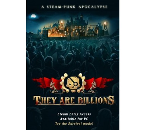 They Are Billions - Steam Global